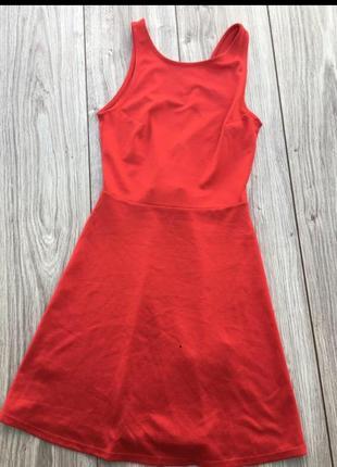 Стильно платье h&m