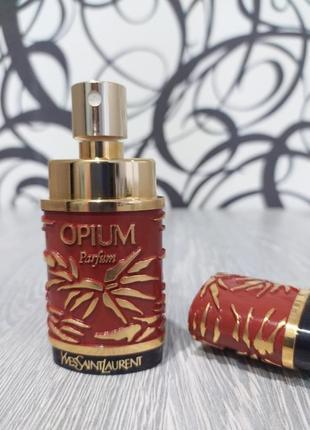 """Духи """" opium"""" yves saint laurent 7,5 ml"""