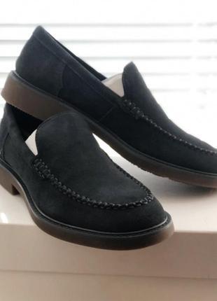 Оригинальные мужские лоферы, туфли calvin klein