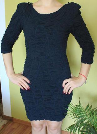 Фирменное платье river island m