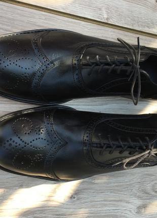 Стильные актуальные туфли oxford brioni massimo dutti тренд