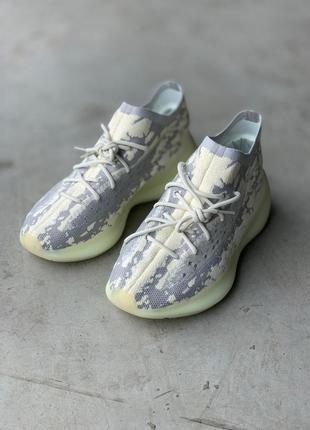 Кросівки adidas yeezy 380 alien кроссовки