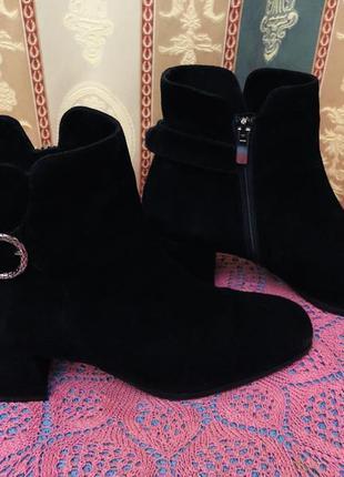 Стильные американские дизайнерские ботинки konstantin starke, италия. оригинал.