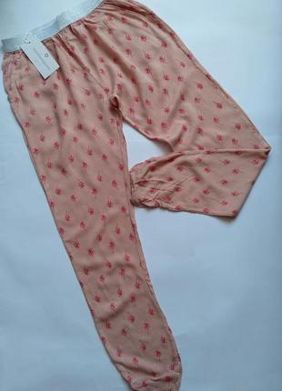 Літні штани lulu castagnette
