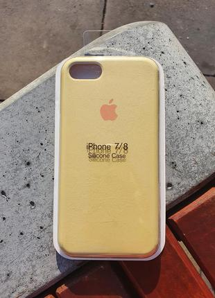 Чехол на айфон iphone 7 / iphone 8