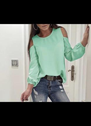 Акция блузка рубашка