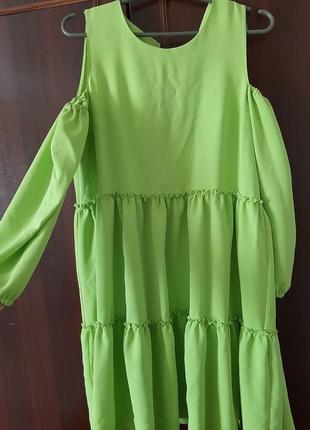 Продам платье зефирка
