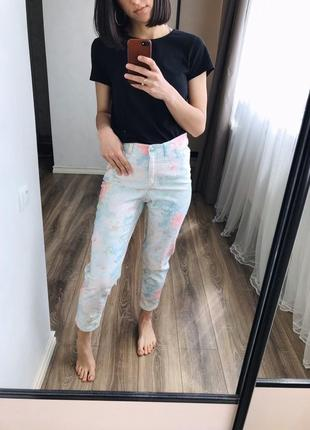 Стильные светлые джинсы от madeleine3 фото