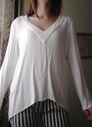 Біла рубашка