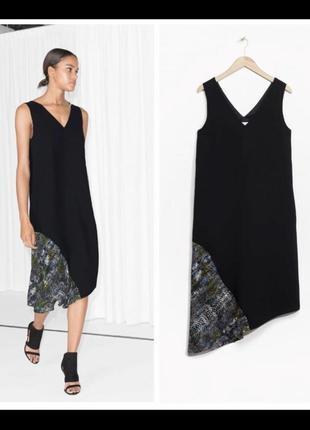 Платье &otherstories