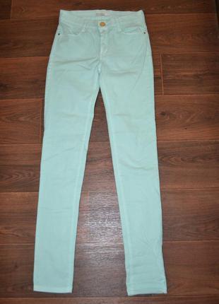 Штаны брюки джинсы bershka