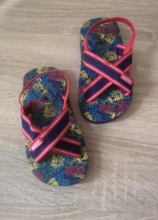 Босоножки сандалии george marvel 26