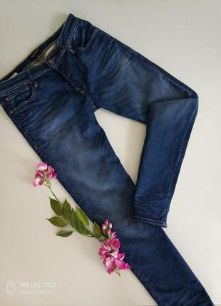 Фирменние джинси от дорогого бренда jack and jones