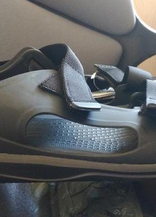 Сандали crocs m 10