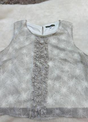 Gianfranco corneli блуза блузка