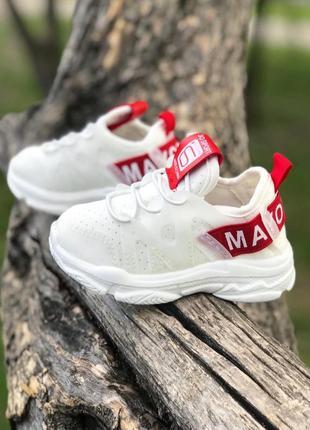 Продам кросівки дитячі нові 💛