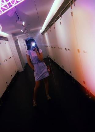 Джинсовый сарафан, джинсовое платье
