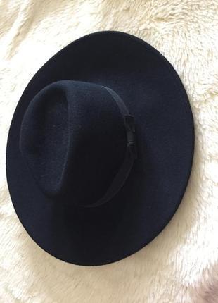 Шляпа, капелюх из шерсти