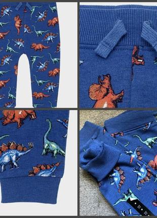 Красивые штанишки для мальчиков от dunnes stores на 1,5-2, 2-3, 3-4 годика из англии6 фото
