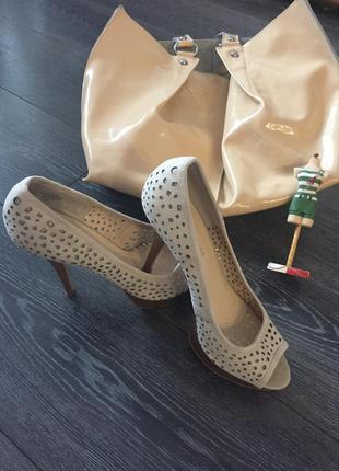 Enzo angiolini 👠 туфли/ босоножки