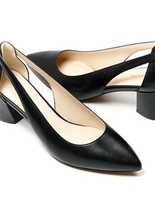 Брендовые туфли cole haan