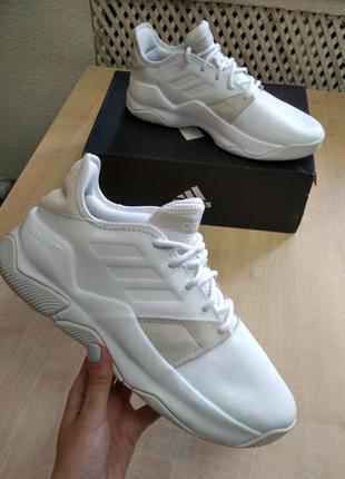 Баскетбольные кроссовки adidas streetflow f36622 оригинал