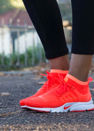 Nike air nike air presto ultra flyknit