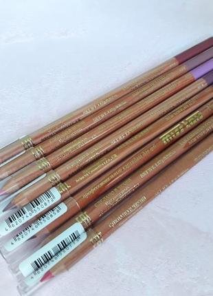 Найпопулярніші олівчики для губ від miss tais💋 хіт продаж!!!!!