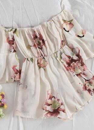 Платье. комбинзон