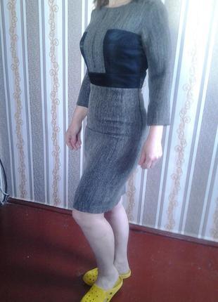 Супер любимое мое платье vipart р.36