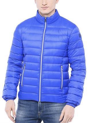 Trussardi jeans шикарная пуховая куртка пуховик light jacket