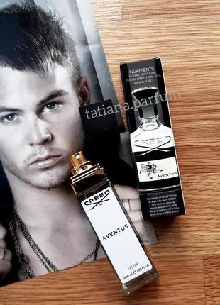 Мужской парфюм aventus, мужские духи, мужской парфюм, мужская туалетная вода