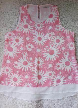 Красивая блузочка на лето