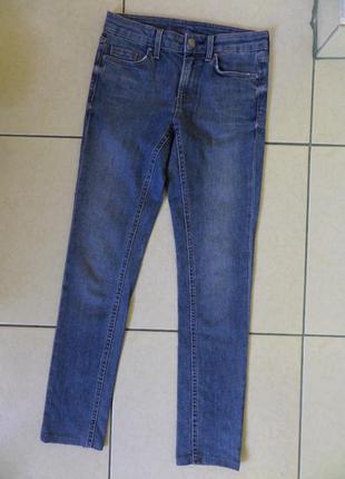 Topshop  джинси в ідеалі xs-s