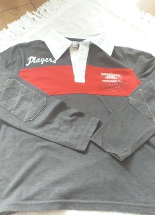 Кофта-рубашка, две шт. для мальчика. по супер цене.
