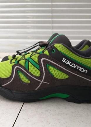 Кроссовки salomon x ultra 2