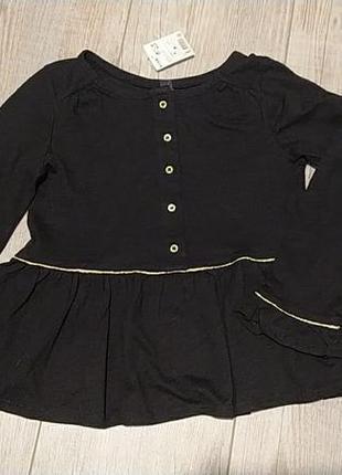 Kiabi   блузка  хлопок