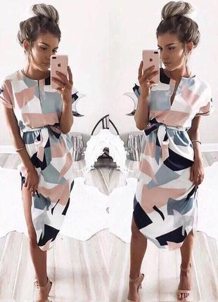 Платье 🌼