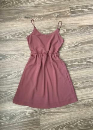 Лёгкое летнее платье . на каждый день