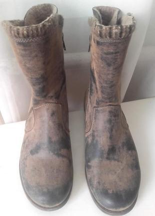 Ботинки милитари принт камуфляж великобритания