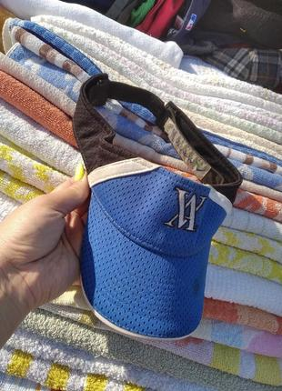 Козырёк кепка бейсболка