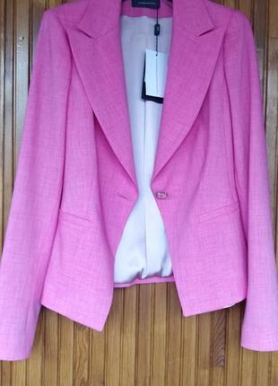 Продам итальянский пиджак les bourdeless des garsons