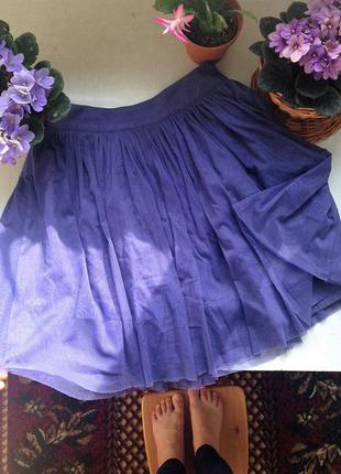 Волшебная яркая юбка