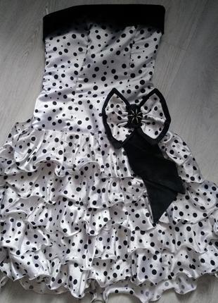 Вечірнє плаття сукня платье
