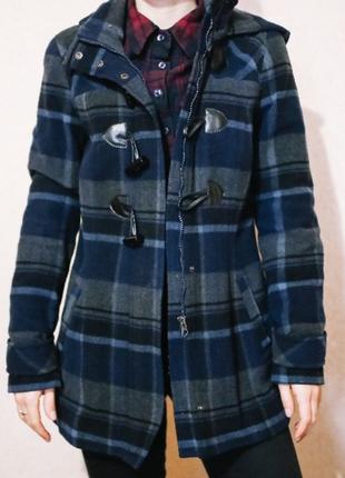 Пальто осеннее tom tailor