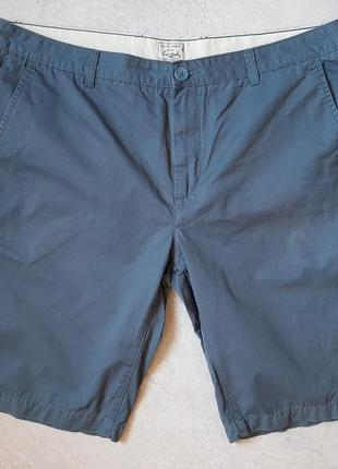 Мужские коттоновые шорты