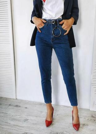 Жіночі джинси  мом турция