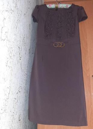 Платья 40-42р.