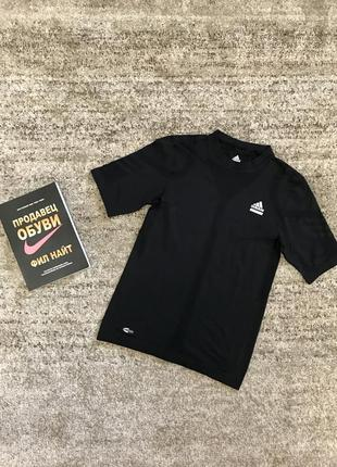 Термо футболка adidas