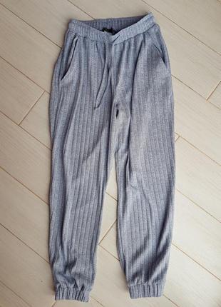 Джоггеры трикотажные штаны / спортивные штаны